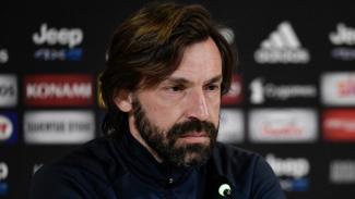 Pelatih Juventus, Andrea Pirlo