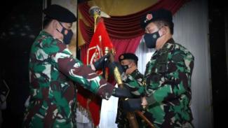 VIVA Militer: Panglima TNI lantik Panglima Komando Pertahanan Udara Nasional