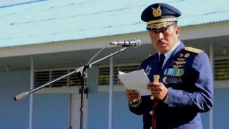 VIVA Militer: Marsekal Muda (Marsda) TNI Tri Bowo Budi Santoso