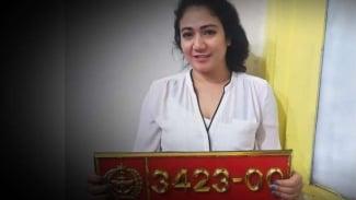 VIVA Militer: Wanita pemalsu nomor mobil dinas TNI.