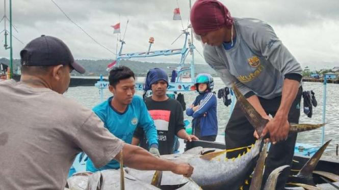 Nelayan Indonesia akan Mandapat Asuransi dari Kementerian Kelautan