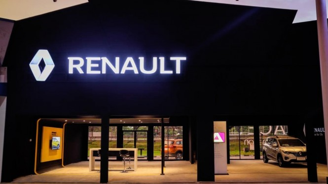 Renault Experience Center