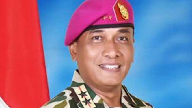 VIVA Militer: Letjen TNI (Mar) Bambang Suswantono