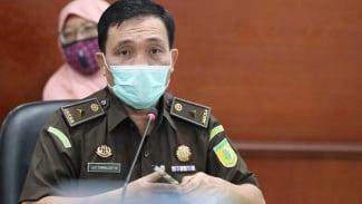 Kepala Pusat Penerangan Hukum Kejaksaan Agung Leonard Eben Ezer Simanjuntak
