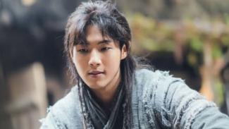 Ji Soo di drama Korea River Where The Moon Rises.