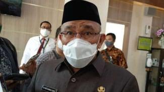 Wali Kota Depok, Mohammad Idris.