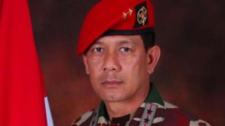 VIVA Militer: Mayjen TNI Doni Monardo