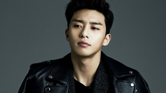 Aktor Korea, Park Seo Joon