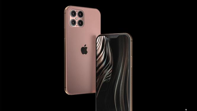 Rumor kemunculan iPhone 14.