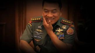 VIVA Militer: Jenderal ML