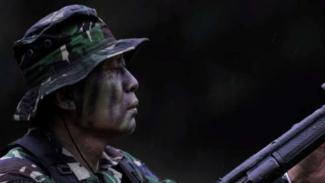 VIVA Militer: Jenderal TNI (Purn.) Pramono Edhie Wibowo