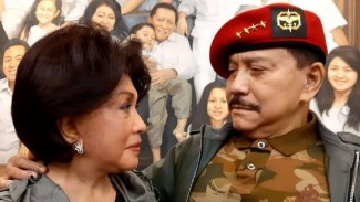 VIVA Militer: Jenderal TNI (Purn) AM.Hendropriyono