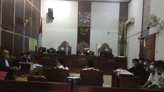Sidang Kebakaran Kejagung, Jaksa Panggil 2 Terdakwa Jadi Saksi