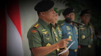VIVA Militer: Jenderal TNI (purn) GM