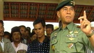 VIVA Militer: Jenderal TNI (Purn.) Ryamizard Ryacudu