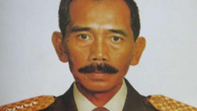 VIVA Militer: Jenderal TNI (Purn.) Edi Sudrajat