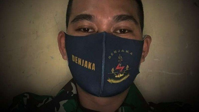 VIVA Militer: Kang Mul Marinir.