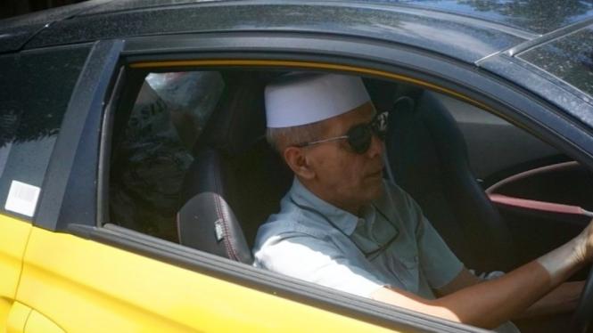 Habib Hasan Mulachela semasa hidup