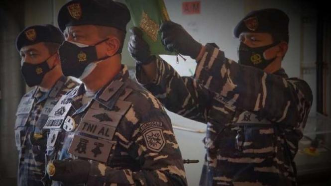 VIVA Militer: Kolonel Awang jadi Komandan KRI REM.