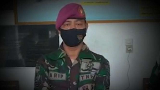 VIVA Militer: Sarip.