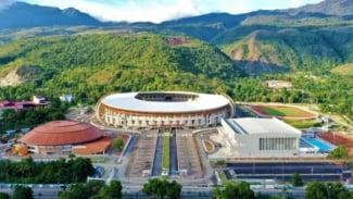 Stadion Lukas Enembe