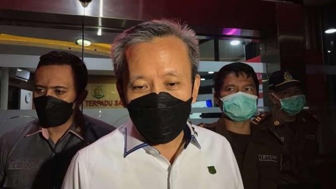 Jaksa Agung Muda Pidana Khusus Kejaksaan Agung, Ali Mukartono