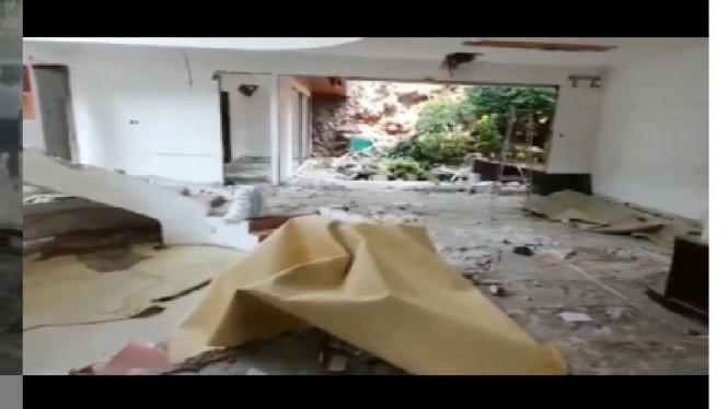 Perampok rumah mewah di Jakbar yang ambil ubin hingga kusen