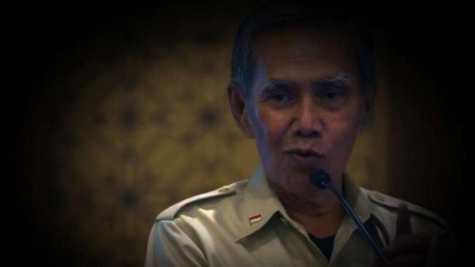VIVA Militer: Letjen TNI SJ