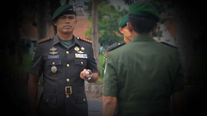 VIVA Militer: Kolonel Inf Mochamad Mahbub Junaedi