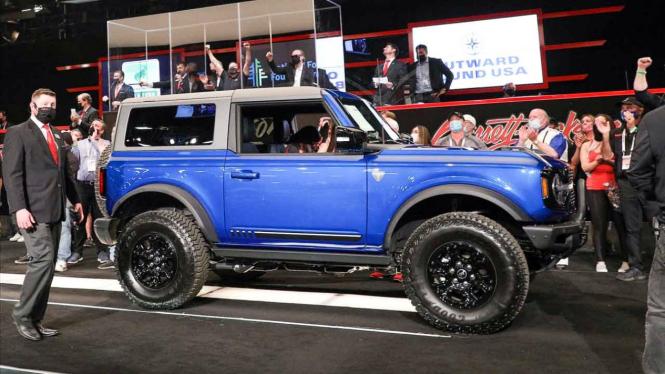 Kumpulan Berita Terbaru mobil ford