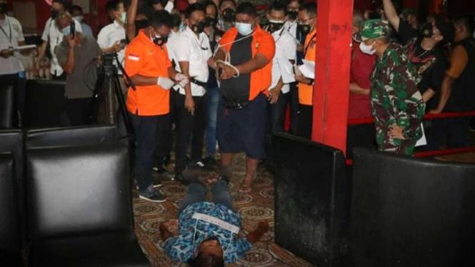 VIVA Militer: Detik-detik prajurit Kostrad TNI ditembak mati.