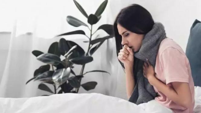 Batuk dan alergi