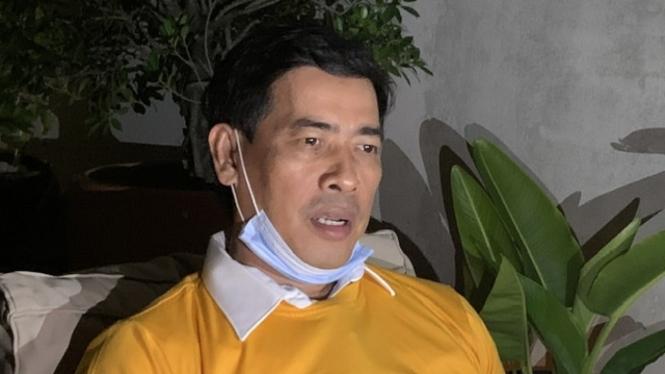 Ahmad Rifai