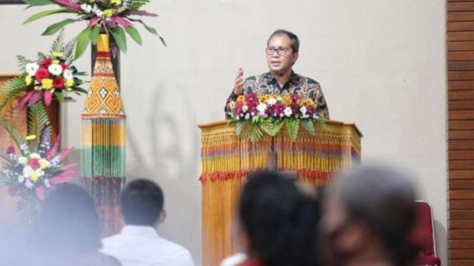 Wali Kota Makassar: Hanya dalam Hitungan Jam, Semuanya ...