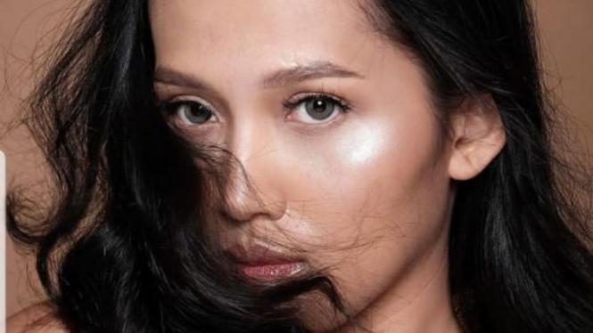 Miss Landscape Indonesia 2019, Era Setyowati alias Sierra.