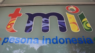 Taman Mini Indonesia Indonesia (TMII)