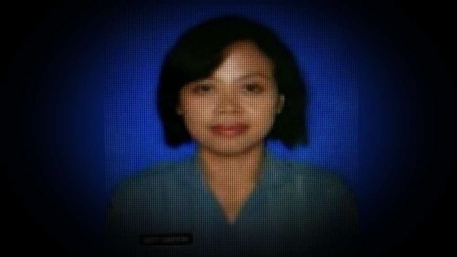 VIVA Militer: Almarhumah Pelda Betty Safitri.