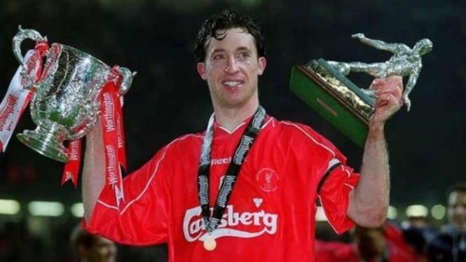 Legenda Liverpool, Robbie Fowler.
