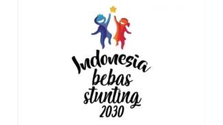 Gerakan Nasional Indonesia Bebas Stunting 2030