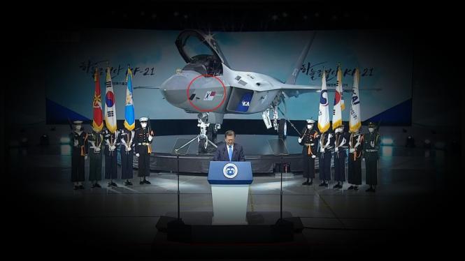 VIVA Militer: Pesawat KF-21 Korea Selatan-Indonesia.
