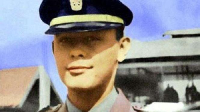 VIVA Militer: Kapten Czi. (Anumerta) Pierre Andries Tendean