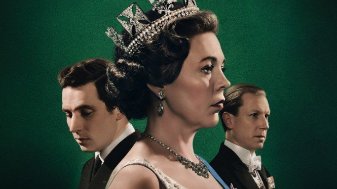 The Crown.