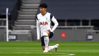 Penyerang Tottenham Hotspur, Son Heung-min
