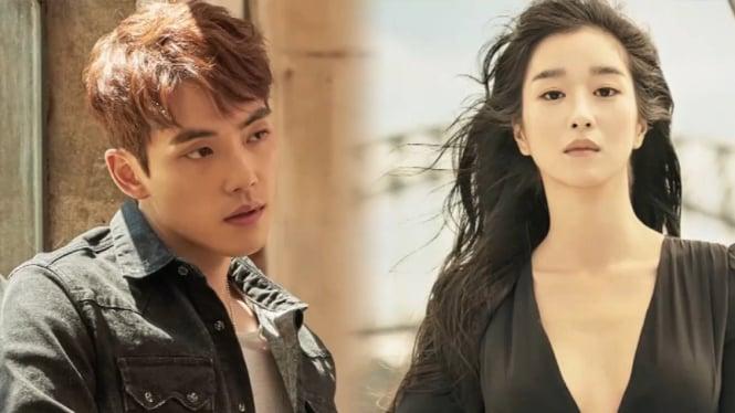Dispatch Bongkar Hubungan Seo Ye Ji-Kim Jung Hyun,