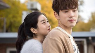 Seo Ye Ji dan Kim Jung Hyun.