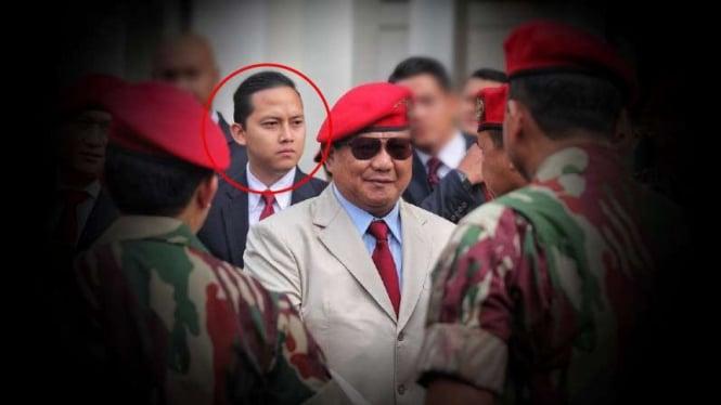 VIVA Militer: RI ajudan Letjen TNI PS.