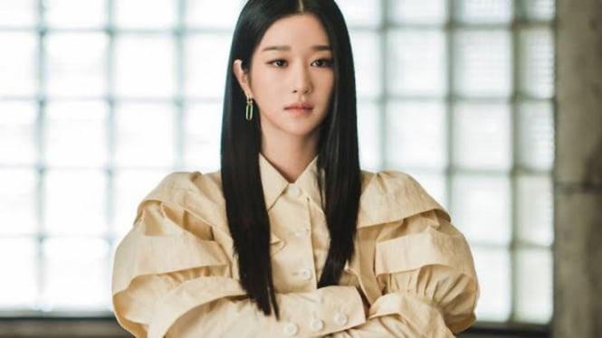 Seo Ye Ji.