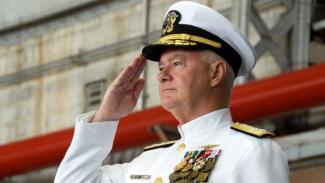 VIVA Militer: Laksamana Timothy Keating