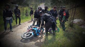 VIVA Militer: Satu orang warga sipil kembali tewas ditembak OPM di Papua