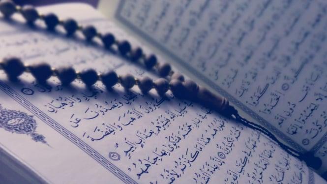 Manfaat mengkahatam Alquran di bulan ramadan